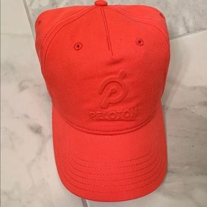 Peloton Embossed Hat